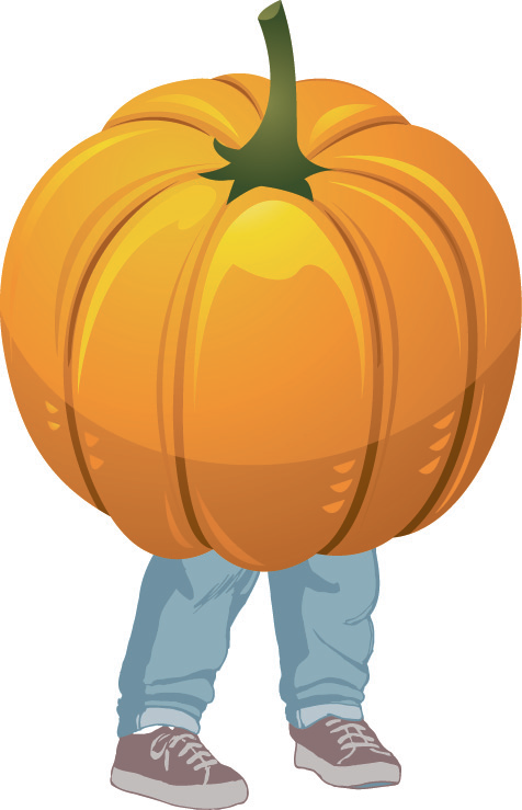 pumpkin-walk-mascot